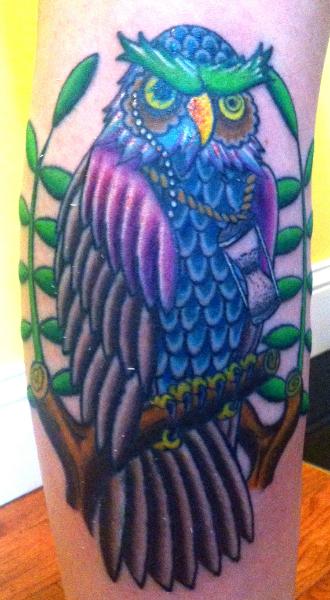 owlheather