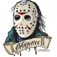 Jason tattoo design