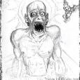 Demonic ice bath